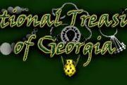 National Treasury of Georgia