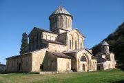 Gelati Monastery XII c