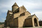 Svetitskhoveli Cathedral XI c