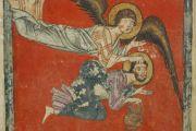 Georgian manuscripts