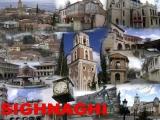 Collages Georgia